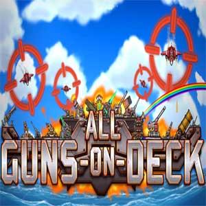 All Guns On Deck Key Kaufen Preisvergleich