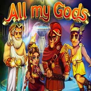All My Gods Key Kaufen Preisvergleich