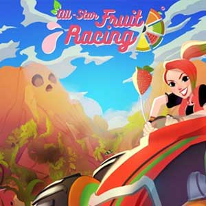 Kaufe All-Star Fruit Racing PS4 Preisvergleich
