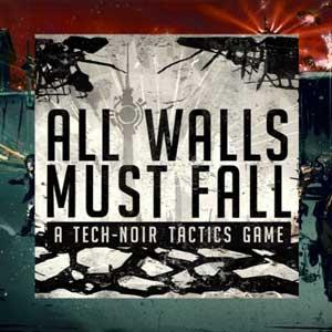 All Walls Must Fall Key kaufen Preisvergleich