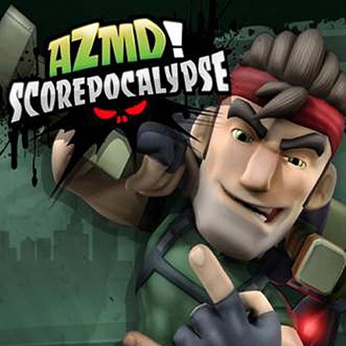 All Zombies Must Die Scorepocalypse Key Kaufen Preisvergleich