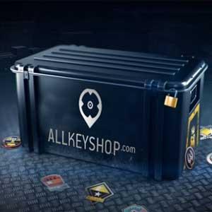 Allkeyshop CSGO Skin Case