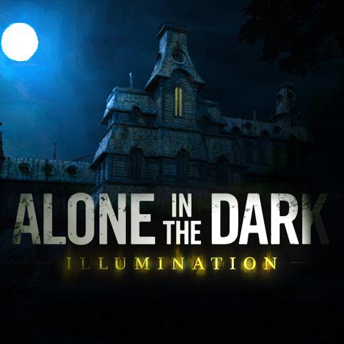 Alone in the Dark Illumination Key Kaufen Preisvergleich