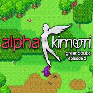 Alpha Kimori Great Doubt Episode Two Key Kaufen Preisvergleich