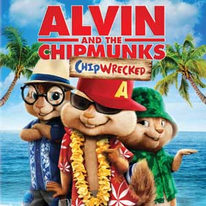 Alvin and the Chipmunks Chipwrecked Xbox 360 Code Kaufen Preisvergleich
