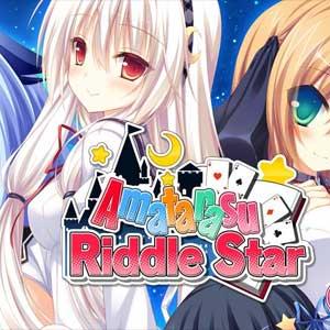 Amatarasu Riddle Star