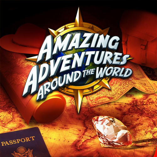Amazing Adventures Around The World Key Kaufen Preisvergleich