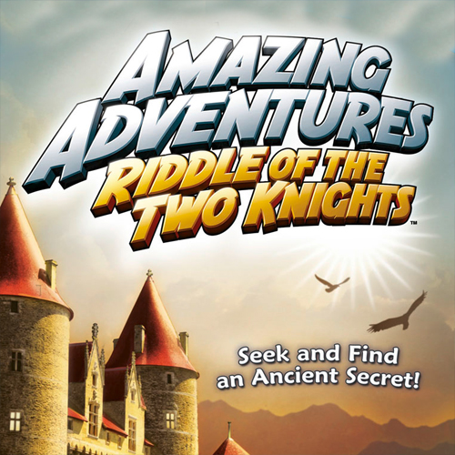 Amazing Adventures Riddle Of The Two Knights Key Kaufen Preisvergleich