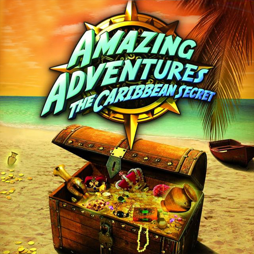 Amazing Adventures The Caribbean Secret Key Kaufen Preisvergleich
