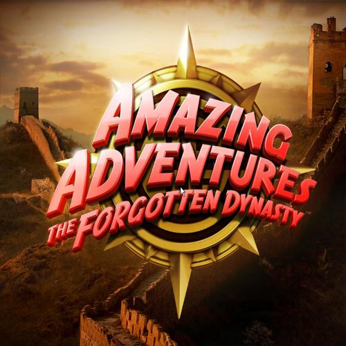 Amazing Adventures The Forgotten Dynasty Key Kaufen Preisvergleich