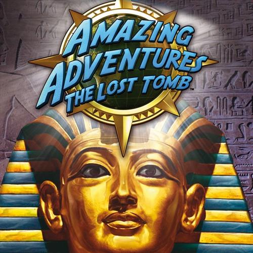Amazing Adventures The Lost Tomb Key Kaufen Preisvergleich
