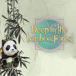 Amazing Cultivation Simulator Deep in the bamboo Forest