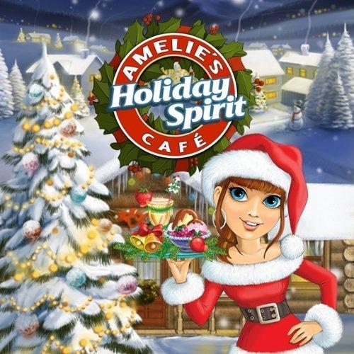 Amelies Cafe Holiday Spirit Key Kaufen Preisvergleich