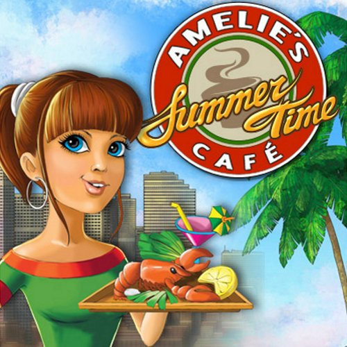 Amelies Cafe Summer Time