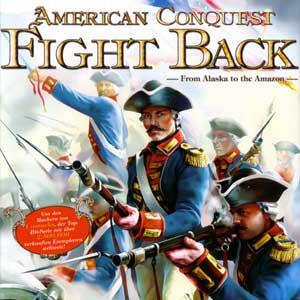 American Conquest Fight Back Key Kaufen Preisvergleich
