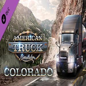 American Truck Simulator Colorado Key kaufen Preisvergleich