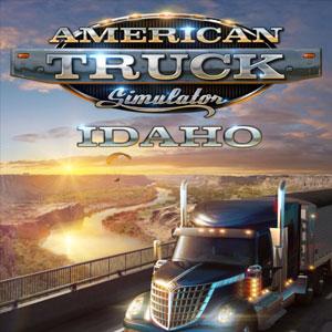 American Truck Simulator Idaho Key kaufen Preisvergleich