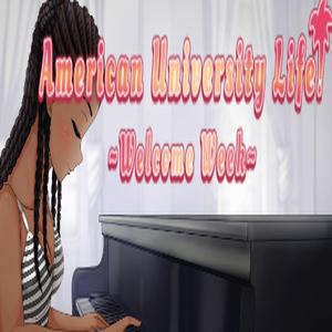American University Life Welcome Week