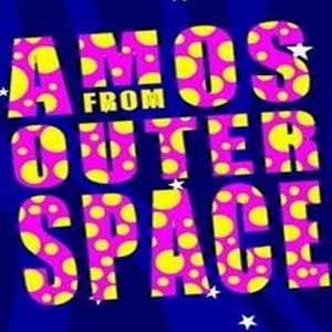 Amos From Outer Space Key Kaufen Preisvergleich