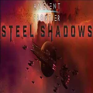 Ancient Frontier Steel Shadows