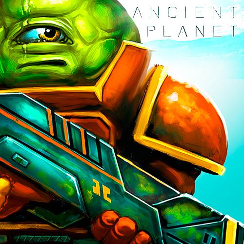 Ancient Planet Key Kaufen Preisvergleich