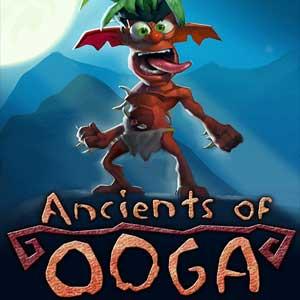 Ancients of Ooga