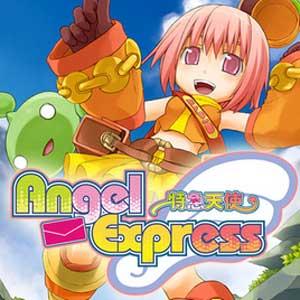 Angel Express