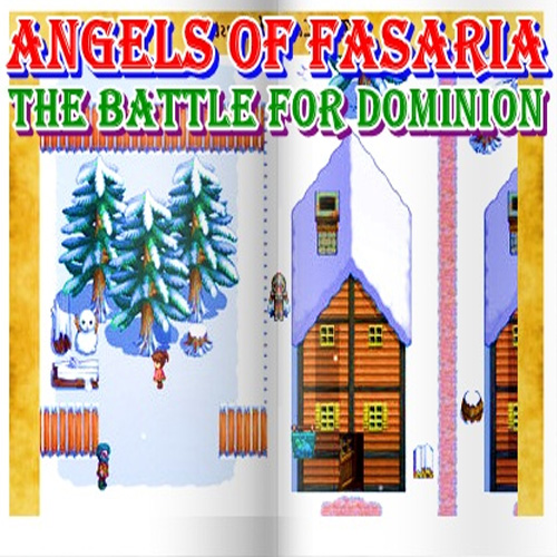 Angels of Fasaria The Battle for Dominion Key Kaufen Preisvergleich