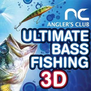 Anglers Club Ultimate Bass Fishing 3D Nintendo 3DS Download Code im Preisvergleich kaufen