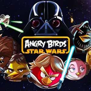 Angry Birds Star Wars PS4 Code Kaufen Preisvergleich