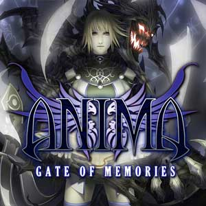 Anima Gate of Memories