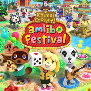 Animal Crossing amiibo Festival Wii U Download Code im Preisvergleich kaufen