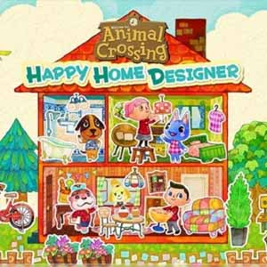 Animal Crossing Happy Home Designer Nintendo 3DS Download Code im Preisvergleich kaufen