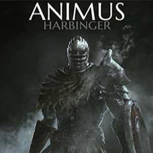 ANIMUS Harbinger