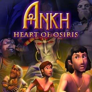 Ankh 2 Heart Of Osiris Key Kaufen Preisvergleich