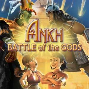 Ankh 3 Battle of the Gods Key Kaufen Preisvergleich