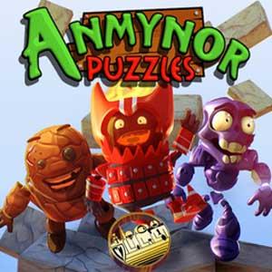 Anmynor Puzzles Key Kaufen Preisvergleich