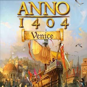 Anno 1404 Venice Key Kaufen Preisvergleich