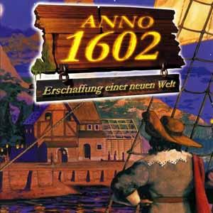 Anno 1602 AD Key Kaufen Preisvergleich