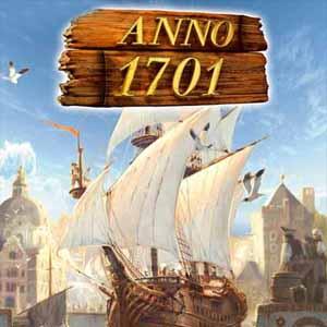 Anno 1701 AD Key Kaufen Preisvergleich