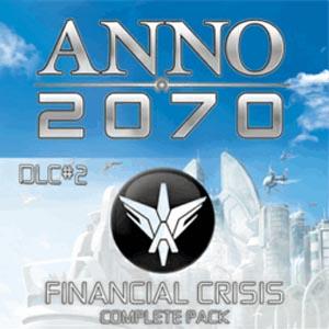 Anno 2070 Financial Crisis Complete Pack Key Kaufen Preisvergleich
