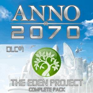 Anno 2070 The Eden Project Complete Pack Key Kaufen Preisvergleich
