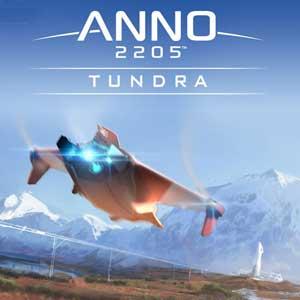 Anno 2205 Tundra Key Kaufen Preisvergleich