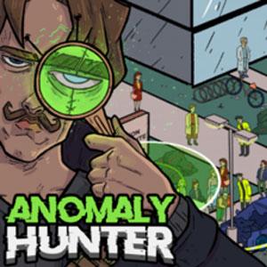 Anomaly Hunter