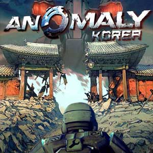 Anomaly Korea Key Kaufen Preisvergleich