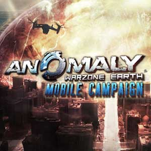 Anomaly Warzone Earth Mobile Campaign