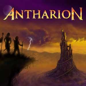 AntharioN Key Kaufen Preisvergleich
