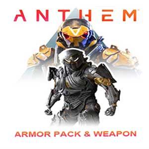 Kaufe Anthem Armor Weapon Pack Xbox One Preisvergleich
