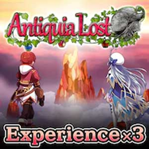 Antiquia Lost Experience Value Crystal