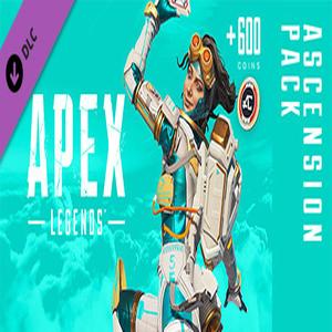 Apex Legends Ascension Pack Bundle